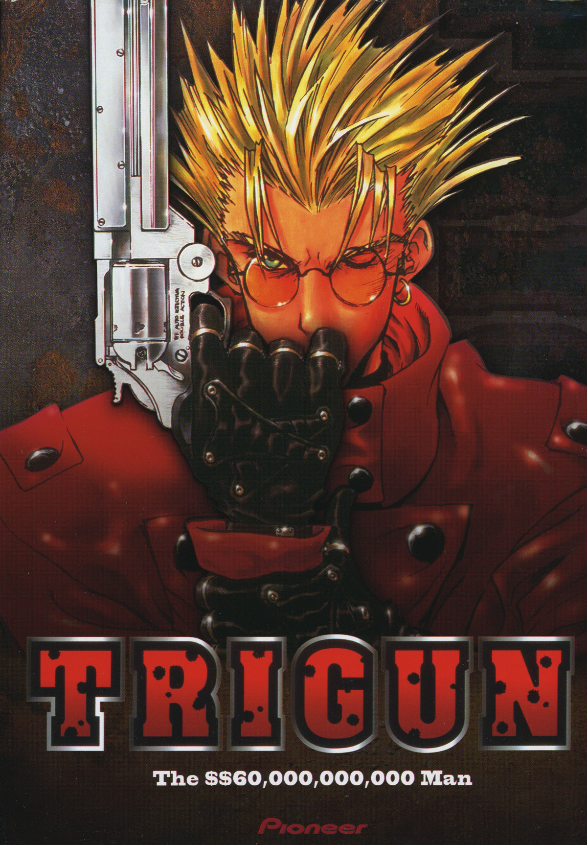 images about trigun - photo #25